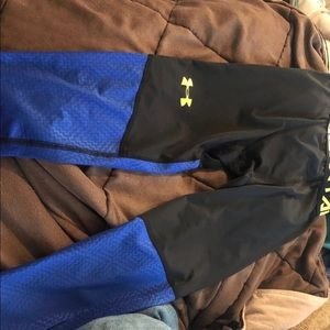 Under Armour long johns
